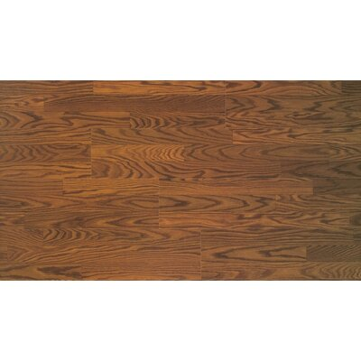 Quick-Step Home Series 7mm Oak Laminate in Spice