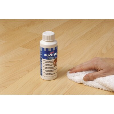 Quick-Step Stain Remover