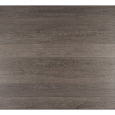 Eligna 8mm Oak Laminate in Heritage