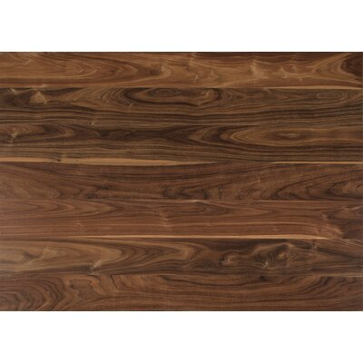 Quick-Step Veresque 8mm Walnut Laminate in Burnished