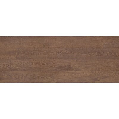 Quick-Step Modello 8mm Oak Laminate in Bronze Rustic