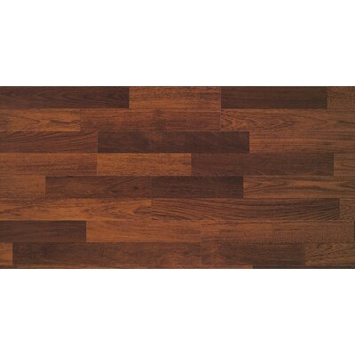 Quick-Step Home Series Sound 7mm Cherry Laminate in Brazilian