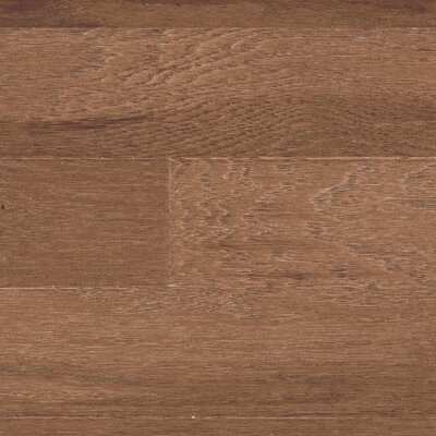 "Mannington American Classics New Hampshire Plank 3"" Hickory in English Leather"