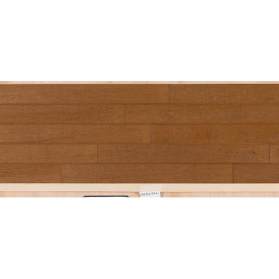 "Mannington American Classics Hardwoods 5"" Maple in Fawn"