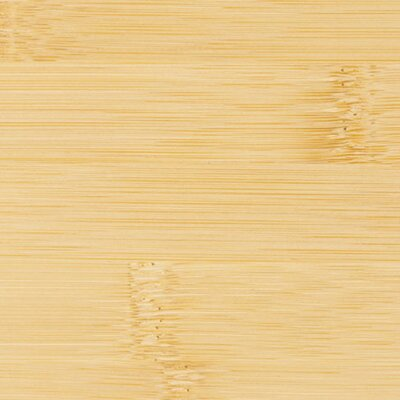"Teragren Signature Naturals 3-5/8"" Horizontal Bamboo Flooring in Natural"