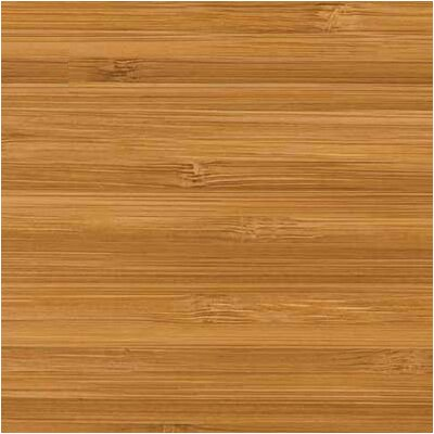 "Teragren Elements 3-5/8"" Vertical Bamboo Flooring in Caramelized"