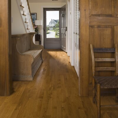 "Kahrs American Traditional 7-7/8"" Engineered Oak San José Flooring"