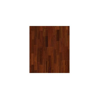 Jatoba La Paz Flush Stair Nose
