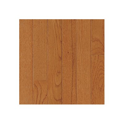 "Mullican Flooring St. Andrews 3"" Oak Flooring in Gunstock"