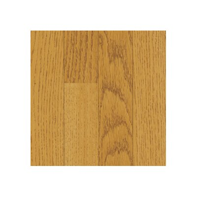 "Mullican Flooring St. Andrews Flooring 3"" Solid Oak Flooring in Caramel"