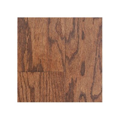 "Anderson Floors Monroe 5"" Engineered Oak Flooring in Rain Barrel"