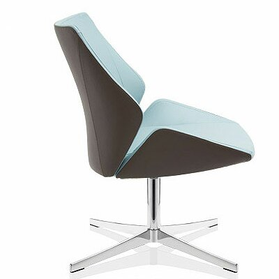 Dauphin 4+ Executive Lounge Chair