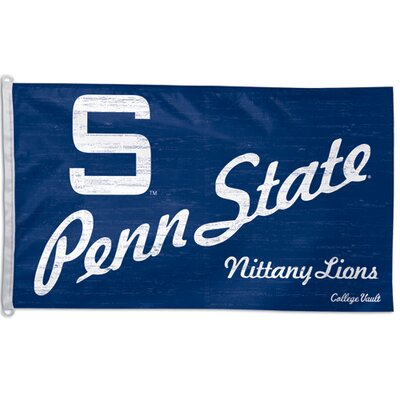 Wincraft, Inc. NCAA Traditional Flag