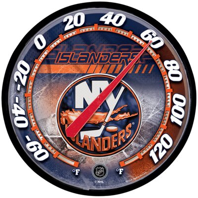 Wincraft, Inc. NHL Thermometer - Anaheim Ducks