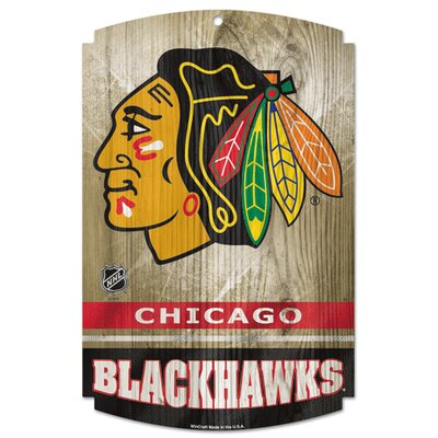 Wincraft, Inc. NHL Graphic Art Plaque
