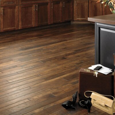 Appalachian Flooring SAMPLE - Colonial Manor Solid Hickory in Hobnail