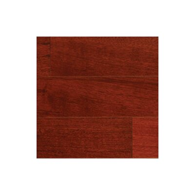 "LM Flooring Gevaldo 5"" Engineered Brazilian Cherry in Natural"