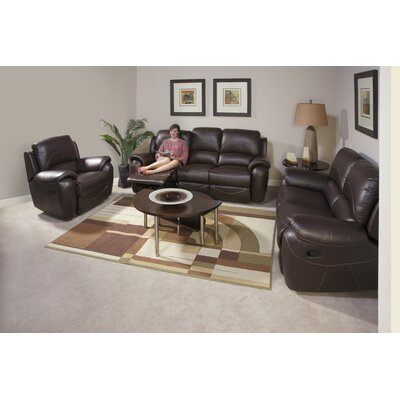 NOVO Home Berkley Chaise Recliner