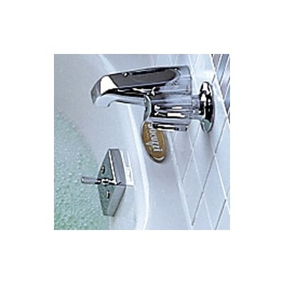 "Jacuzzi® 5.3"" Trip Lever Bath Tub Drain Kit"