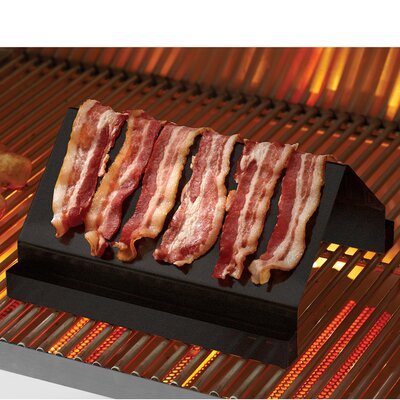 Mr. Bar-B-Q Non-Stick Bacon Griller