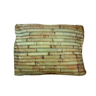 Dogzzzz Rectangle Bamboo Dog Pillow