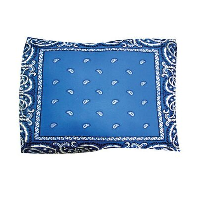 Dogzzzz Bandana Pet Throw