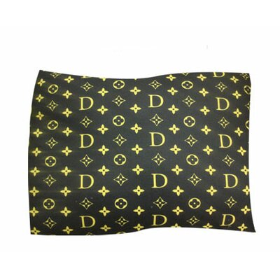 Dogzzzz Rectangle Designer Dog Pillow