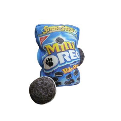 Dogzzzz Tough Chew Oreo Dog Toy Set