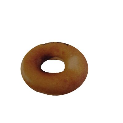 Dogzzzz Tough Chew Donut Dog Toy