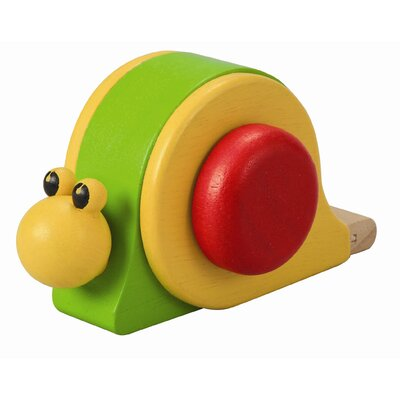 Plan Toys Snail Measuring Tape