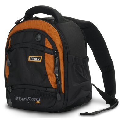 Urban Gear Mini Backpack in Orange