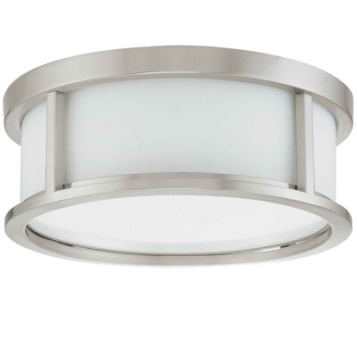 Nuvo Lighting Odeon Flush Mount
