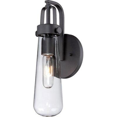 Nuvo Lighting Beaker 1 Light Wall Sconce