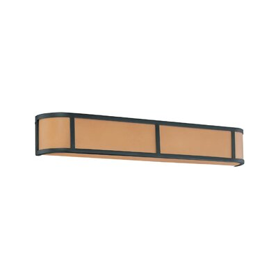 Nuvo Lighting Odeon 4 Light Wall Sconce