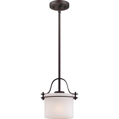 Loren 1 Light Mini Pendant