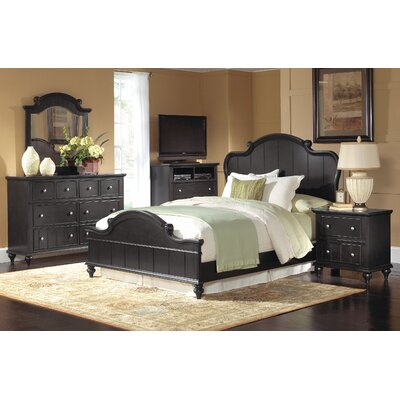 Welton USA Collette Panel Bedroom Collection