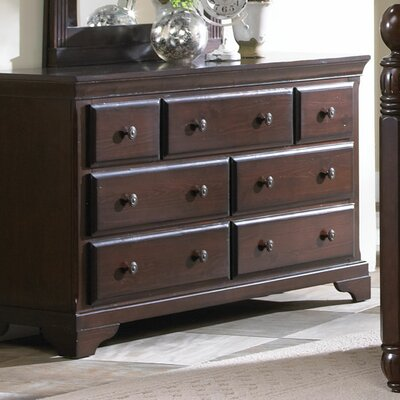 Welton USA Freman ll 7 Drawer Dresser