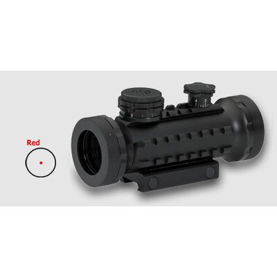 Stealth Tactical RD 30 Illuminated Sight