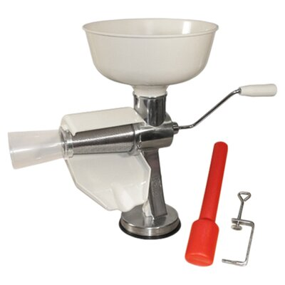 Roma Sauce Maker and Food Strainer