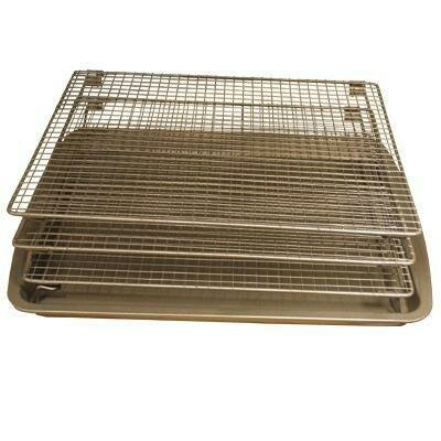 Three Tier Jerky Drying Rack