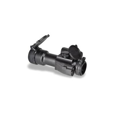 StrikeFire AR15 Mount Red Dot Scope