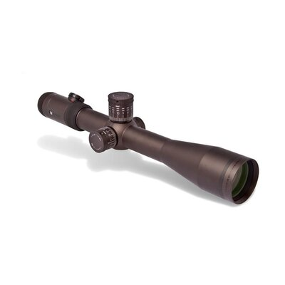 Razor HD 5-20x50 Riflescope with EBR-1 Reticle (MOA)