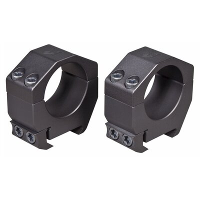 Vortex Optics Precision Matched 30-97 Riflescope Rings (Set of 2)