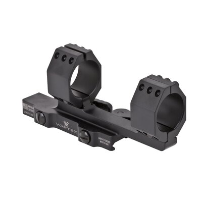 "Vortex Optics Cantilever Mount with 2"" Offset (ADR Mount for 30mm Riflescope Tube)"