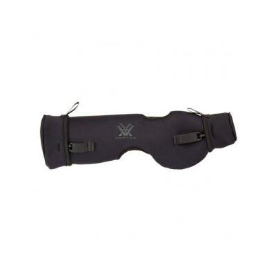 Vortex Optics Razor HD Black Fitted Spotting Scope Case (Straight)