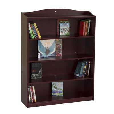 "Guidecraft 5 Shelf 48"" Bookcase"