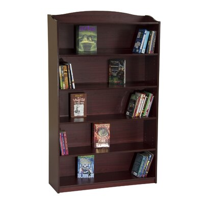 "Guidecraft 6 Shelf 60"" Bookcase"