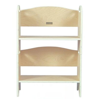 Guidecraft Stacking Bookshelf