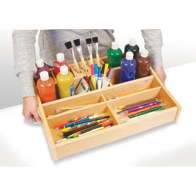 Guidecraft Universal Storage Center