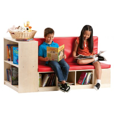 "Guidecraft Modular Library 30"" Bookcase"